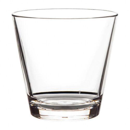 Szklanka do whisky plastikowa | 9,6(Ø)x(h)9,2cm marki Roltex
