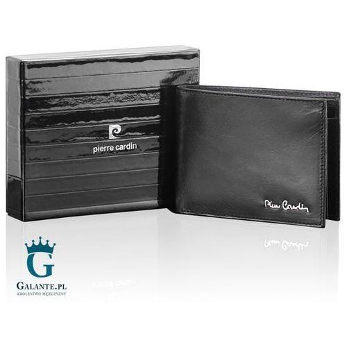 e1cc9843f1196 Portfele i portmonetki Producent  Pierre Cardin