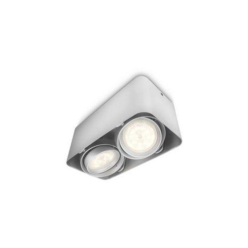 Philips 53202/48/16 - LED reflektor AFZELIA 2xLED/3W/230V (8718291488415)