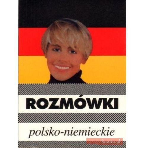 Rozmówki polsko-niemieckie. Darmowy odbiór w niemal 100 księgarniach!, oprawa miękka