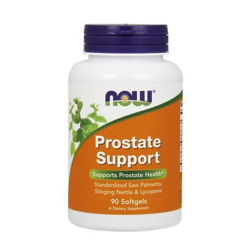 Now Foods Prostate Support 90 kaps.