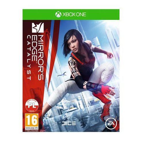 Mirror's Edge Catalyst (Xbox One). Najniższe ceny, najlepsze promocje w sklepach, opinie.