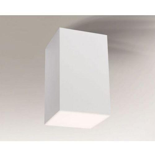 Shilo Arao tuba 1179/gx53/bi 20/12cm biały