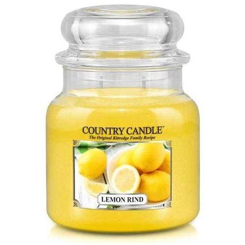 Kringle candle Country candle świeca zapachowa 453g lemond rind