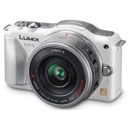Panasonic Lumix DMC-GF5 Dostawa GRATIS!