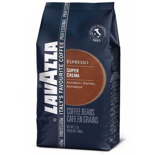 OKAZJA - Lavazza Kawa włoska blue super crema 1kg ziarnista (8000070042025)