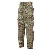 Spodnie Tru-Spec TRU Xtreme Pants Cordura NyCo R/S MultiCam - 1215 - multicam
