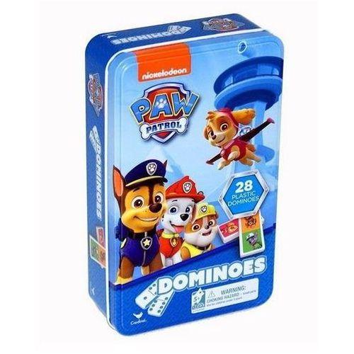 Psi Patrol - Domino (0778988631621)