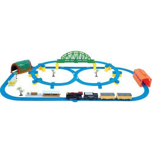 Dumel High speed train set deluxe / d3 -