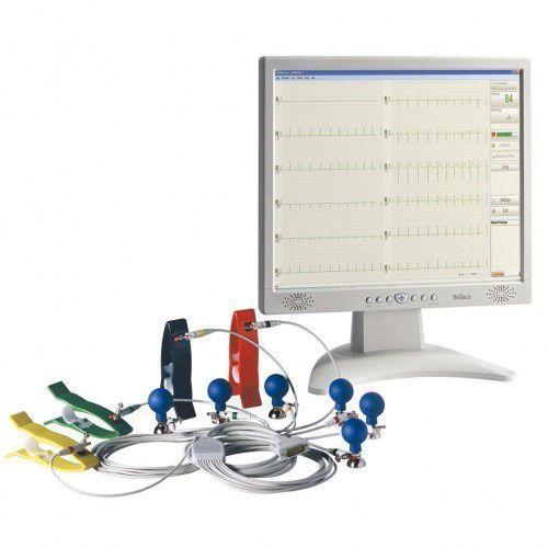 Btl System do prób wysiłkowych cardiopoint-ergo e600  z cyklorgometrem