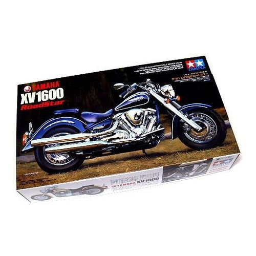 Yamaha XV1600 Road Star (4950344992829)