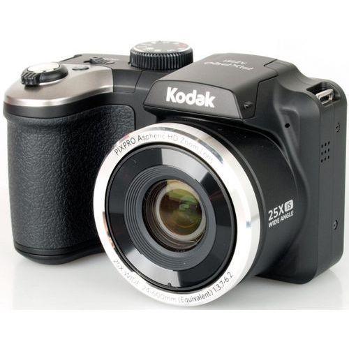 Kodak AZ251, cyfrowy aparat