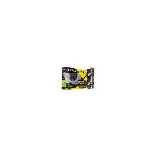 OKAZJA - Karta graficzna Zotac GeForce GTX 1060 AMP! 6GB GDDR5 (192 Bit) 3xDP, HDMI, DVI. BOX (ZT-P10600B-10M) Szybka dostawa! Darmowy odbiór w 21 miastach!
