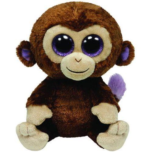 Ty Maskotka monkey beanie boos 15 cm