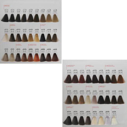 farba do włosów marki Insight