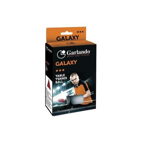 table tennis balls galaxy x 6 marki Garlando