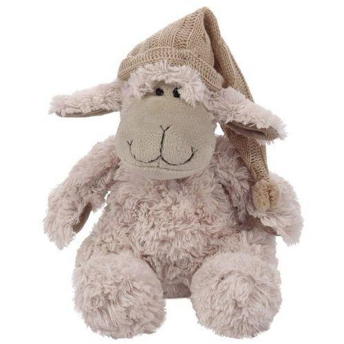 Owieczka Emilly w czapce 19 cm