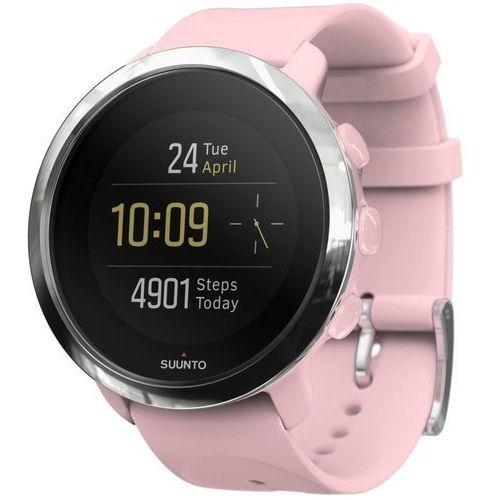 Suunto 3 fitness (różowy) (6417084500724)