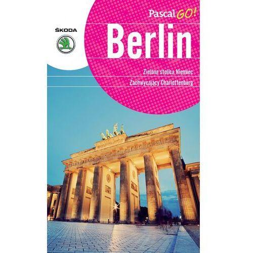 Berlin. Pascal GO!, książka z kategorii Chemia