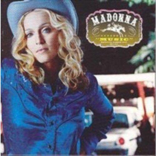 Madonna - Music - Dostawa Gratis, szczegóły zobacz w sklepie