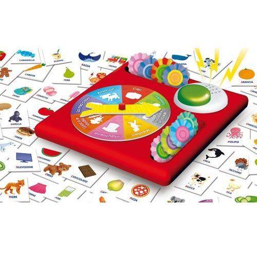 Lisciani giochi Carotina szukaj i znajdź - (8008324057764)
