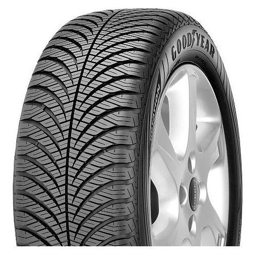 OKAZJA - Goodyear Vector 4Seasons G2 195/65 R15 91 H