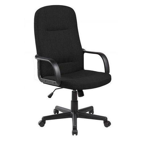 Office products Fotel biurowy malta, czarny