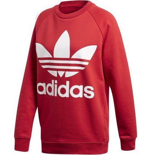 Bluza oversize dh3140 marki Adidas