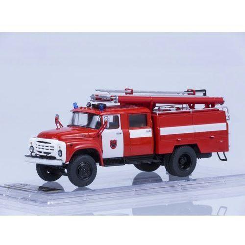 SSM Fire Engine AC-40 (ZIL-130) Tartu, GXP-542402