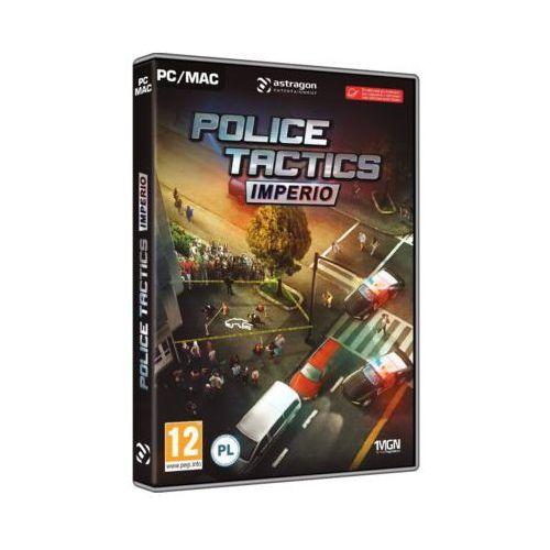 CD Projekt POLICE TACTICS IMPERIO (5906395575060)