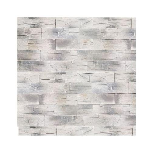 Steinblau Kamień dekoracyjny biały 35 x 10 cm (5902406632395)