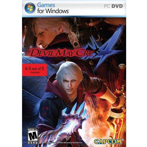 Devil May Cry 4 - gra PC