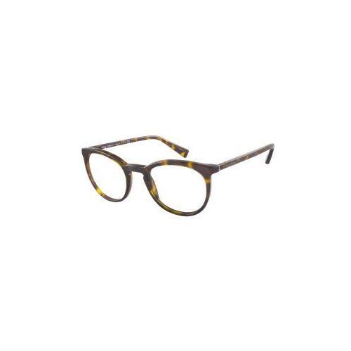 Okulary  dg 3269 502 marki Dolce & gabbana