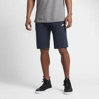 Spodenki Nike Sportswear Short 804419-451, kolor niebieski