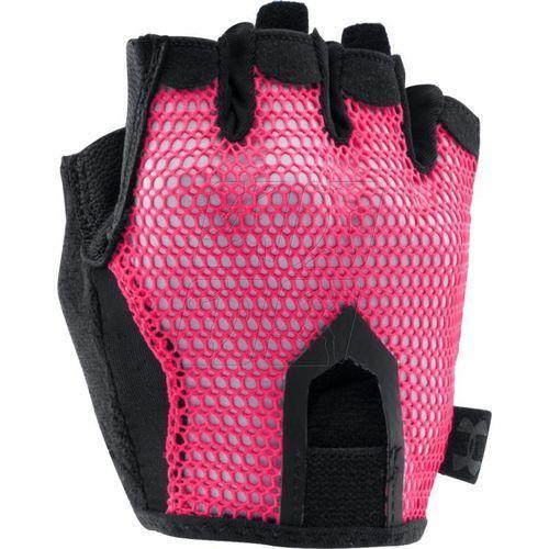 Rękawiczki treningowe Under Armour Resistor Training Gloves W 1253692-962