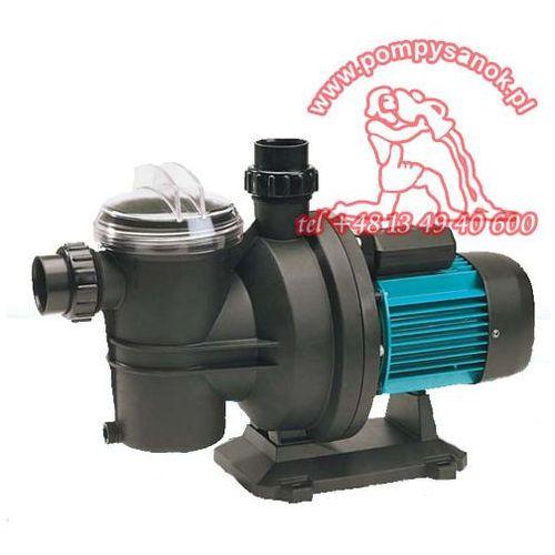 Pompa basenowa SILEN 2 50 - ESPA o wydajności do 366.5 l/min, Hmax 12m, SILEN 2 50