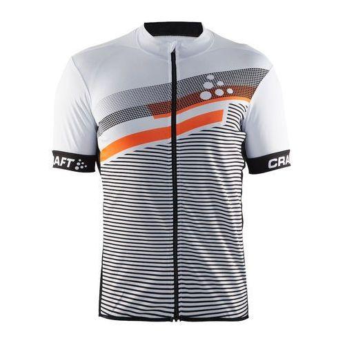 Craft  reel graphic 1905004-2900 - męska koszulka rowerowa