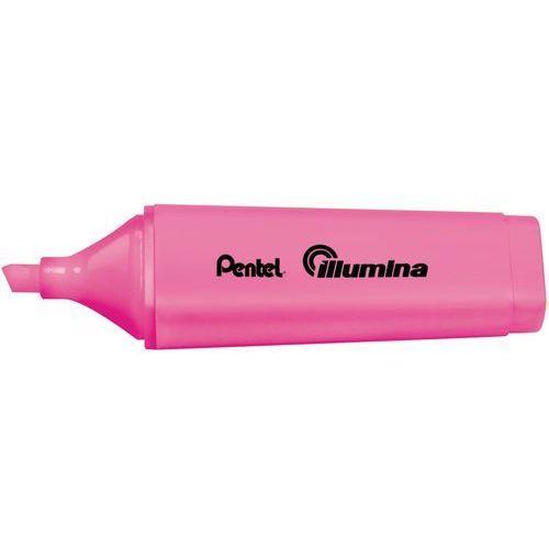 Textmarker PENTEL SL60 - różowy