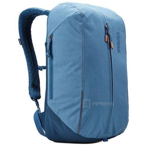 """Thule Vea 17L plecak miejski na laptop 15"""" / Light Navy - Light Navy, kolor niebieski"""