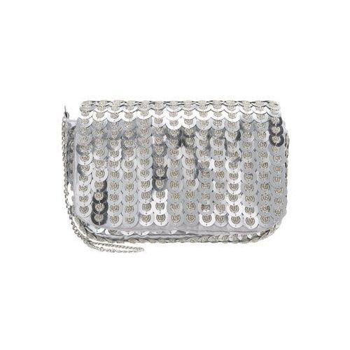 New Look SELINA DISCO SEQUIN CHAIN SHOULDER Torebka silver, 5534145