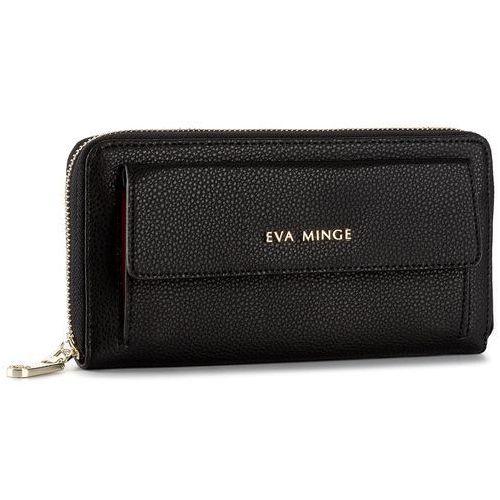 Eva minge Duży portfel damski - adelina 2t 17nb1372183ef 101
