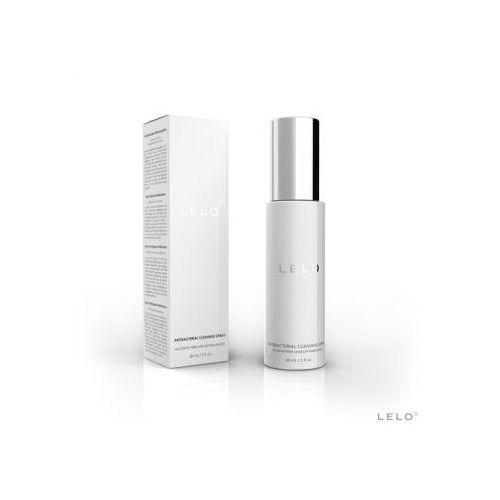 Spray antybakteryjny - Lelo Antibacterial Cleaning Spray 60 ml