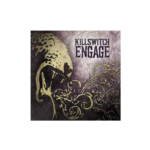 KILLSWITCH ENGAGE - Killswitch Engage (Płyta CD) (0016861788926)