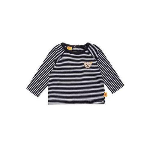 Steiff Collection SWEET TEDDY Bluzka z długim rękawem marine blue, 6722521