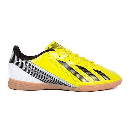 Buty Adidas F5 IN J (4052549790368)
