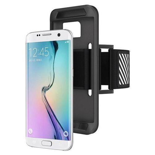 TECH-PROTECT Armband Black | Sportowy futerał naramienny dla Samsung Galaxy S7