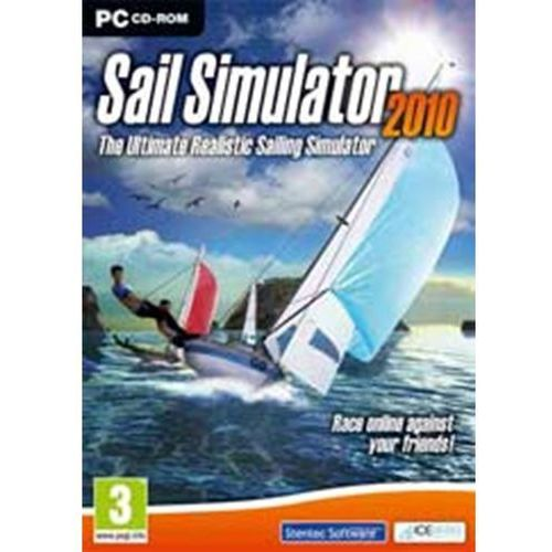 Sail Simulator 2010 (PC)