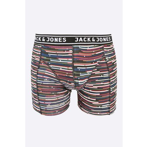 - bokserki melange denim marki Jack & jones