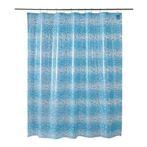 Zasłonka prysznicowa Zuari 180 x 200 cm (3663602966241)
