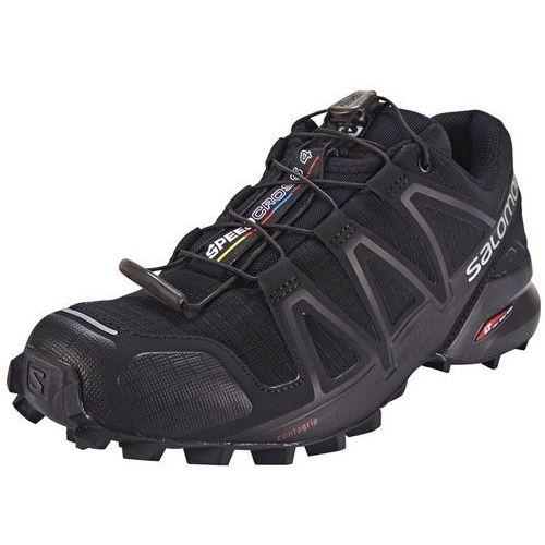 speedcross 4 buty do biegania kobiety czarny uk 6 | eu 39 1/3 2019 buty trailowe marki Salomon